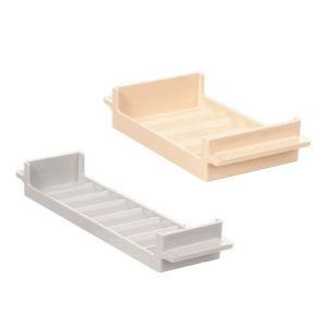 Coin Trays - Stackable Plastic