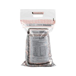 CoinLOK Currency Bags